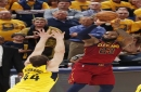 How Cavaliers stole momentum back from Pacers with Game 4 win