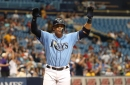 Rays 8, Twins 6: Carlos Gomez walkoff completes the sweep