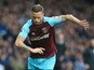 Marko Arnautovic: 'West Ham United didn't stay organised against Arsenal'