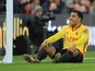 Watford forward Troy Deeney to miss the rest of the season?