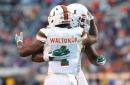 Miami Hurricanes 2018 NFL Draft Profile: RB Mark Walton