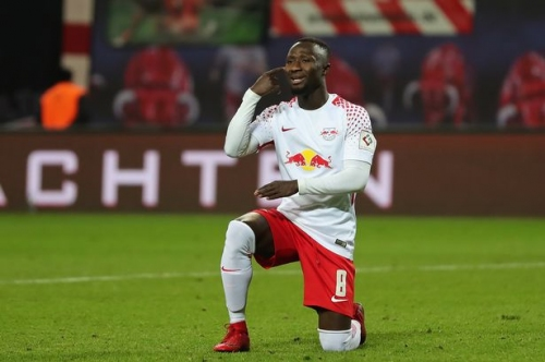Liverpool backed out of early Naby Keita deal because RB Leipzig wanted this player in exchange - reports