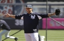 Yankees' youth movement in full swing as Gleyber Torres arrives