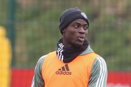 Manchester United player Eric Bailly injury update