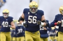 Brian Billick mocks Quenton Nelson to the 49ers, has surprise at No. 1