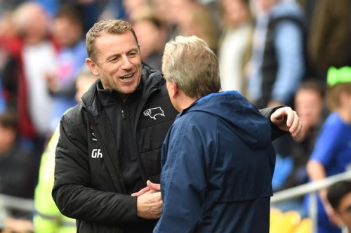 Neil Warnock's response to Gary Rowett's claims Cardiff City boss has created