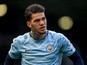 Goalkeeper Ederson: 'I want to score for Manchester City'