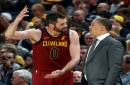 Cavaliers vs. Pacers: Winners and losers from Game 4