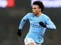 Leroy Sane: 'Pep Guardiola is the best coach in the world'