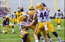 LSU 28, LSU 27: Post-Game Review