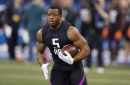 Century Links 4/23: Best RB Available in 2018 Draft
