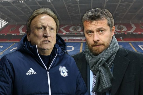 Everything Neil Warnock said about Cardiff City and Fulham's promotion battle