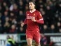 Virgil van Dijk 'angry after conceding late goals against West Bromwich Albion'