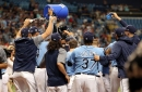 Tampa Bay Rays News and Links: 0 days since last walkoff homerun