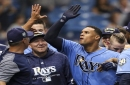 Sports Day Tampa Bay podcast: Rays win on Carlos Gomez's walkoff home run