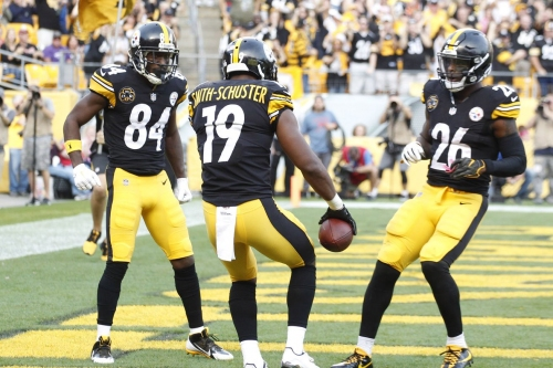2018 Daily Norseman Community Mock Draft: Pittsburgh Steelers, Pick #28