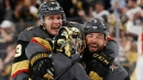 2018 Stanley Cup Playoffs Round 2 Preview: Golden Knights vs. Sharks