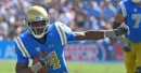 UCLA WR Theo Howard focused on getting better doing lull period