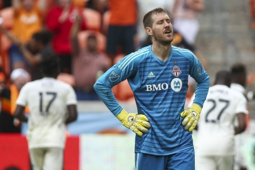 Major Link Soccer: TFC continues to lose