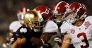 Report: Alabama, Notre Dame to exchange $1 million payment for each game in future series