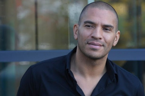 'Reclaim the flag' - Stan Collymore's St George's Day message