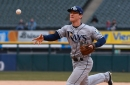 Joey Wendle is quietly proving he belongs with the Rays