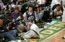 Lakers News: Paul Pierce Wheelchair Incident In 2008 NBA Finals Made Kobe Bryant Think Expletives