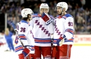 New York Rangers Role Models: Five Players Set to Shape the Rebuild