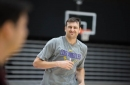 Lakers Free Agent News: Andrew Bogut To Sign With Sydney Kings Of NBL In Australia