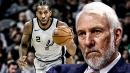 Rumor: Gregg Popovich rule won't help Kawhi Leonard-to-Lakers possibility