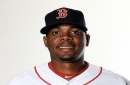 Boston Red Sox trade LHP Roenis Elias to Seattle Mariners for cash, player to be named later