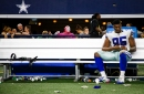 Cowboys DE David Irving says Twitter account hacked after allegations emerge