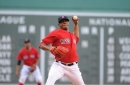 Red Sox trade Roenis Elias to Mariners