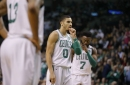 Could Celtics' Tatum & Brown be the NBA's next dynamic duo? (video)