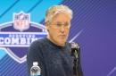 Seahawks needs leading into the draft