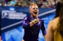 LSU Sets School Record High Score at Super Six, Still Finishes Fourth