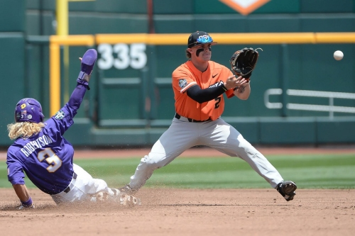 Oregon State Baseball: Beavers Set To Play Portland In Hillsboro on Tuesday