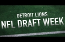 Analyzing who the Lions are targeting in the NFL draft, and who they could avoid