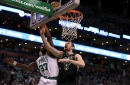 Celtics rookie Semi Ojeleye brings rugged defense to the playoff mix