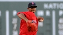 Red Sox Trade Roenis Elias Back To Mariners After Two-Plus Seasons