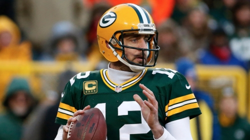 Packers GM admits he hasn't spoken to Aaron Rodgers in awhile
