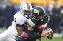NFL Draft Profile: Virginia's Andrew Brown