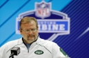 NFL Draft 2018: 5 takeaways from Jets GM Mike Maccagnan's pre-draft press conference