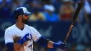 Bautista to play third, bat first for Gwinnett to open doubleheader