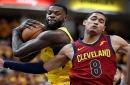 Tempers spike in intense rivalry between Pacers, Cavs with Lance Stephenson in middle