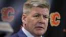 Bill Peters arrives in Calgary having learned from past mistakes