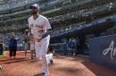 Jose Bautista will be Braves' regular third baseman if/when he arrives, per report