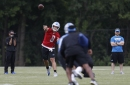 Notes: Detroit Lions to start minicamp football drills on Tuesday!