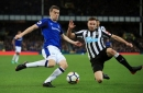 Everton FC 1 Newcastle United 0: How the Blues rated