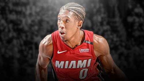 Josh Richardson questionable for do-or-die Game 5 vs. Sixers